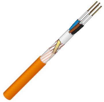 Datwyler Veiligheidskabel, (N)HXCH FE180 E30-E60 4 x 150