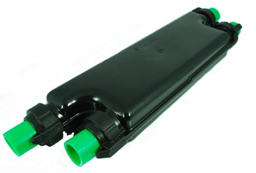 Eden H-closure 40/40/40/40mm long